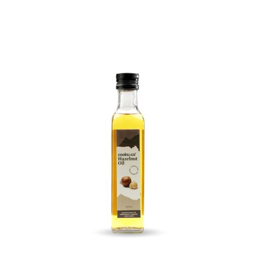Hazelnut Oil 250ml