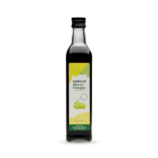 Sherry Vinegar 500ml