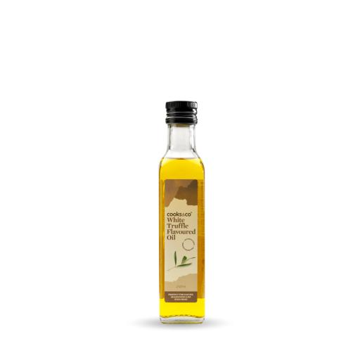 White Truffle Flavoured Oil 250ml