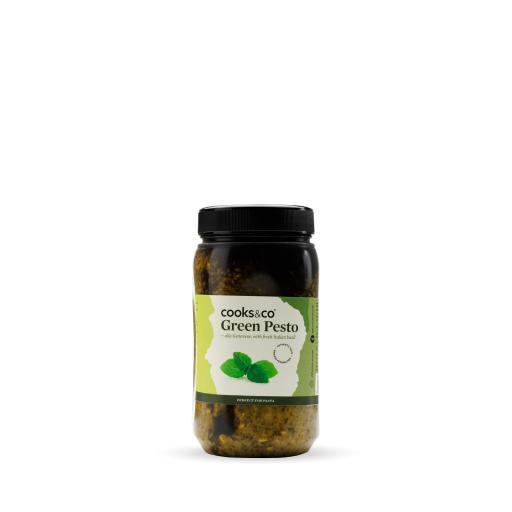 Green Pesto 'alla Genovese' 1.2kg