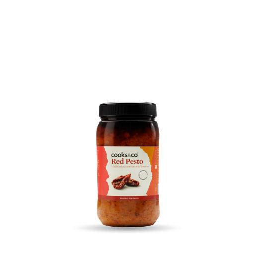 Red Pesto 'alla Siciliana' 1.2kg