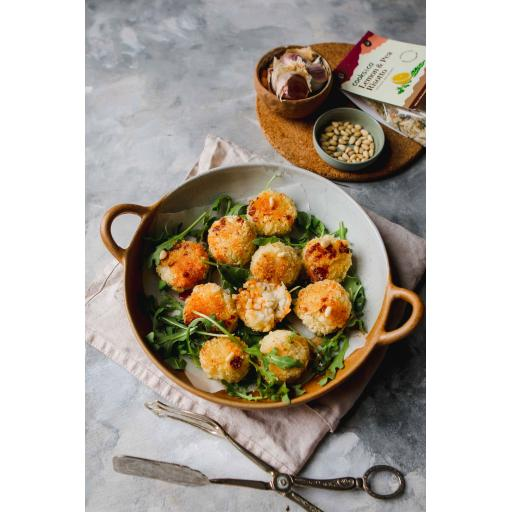 Lucy and Lentils - Risotto Arancini Balls 7.jpg