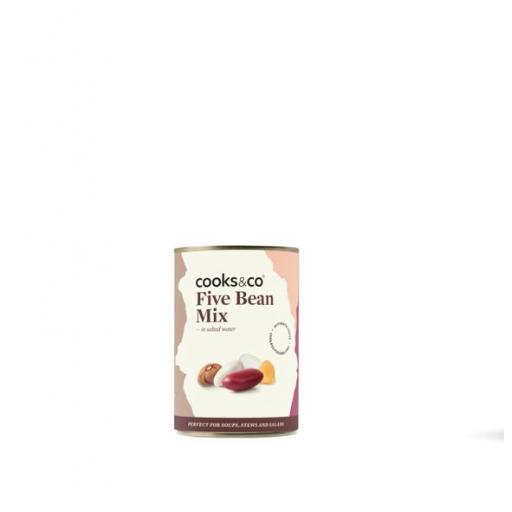 5 Bean Mix, 400g